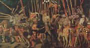 UCCELLO, Paolo Battle of San Romano (mk08) oil painting picture wholesale